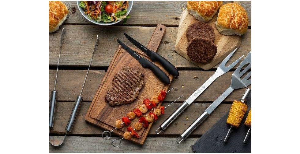 Top 3 Tips for a Brilliant Back Garden BBQ