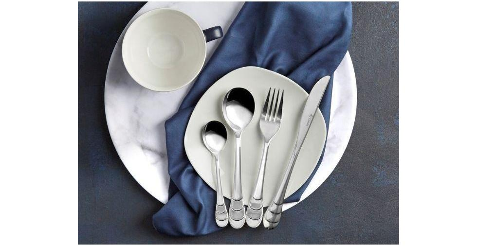 Viners launch Dune and Nightingale cutlery set