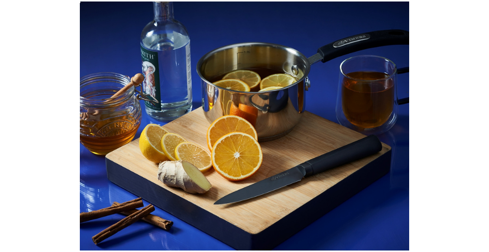 Hot Gin Recipes To Melt Away Your Winter Woes