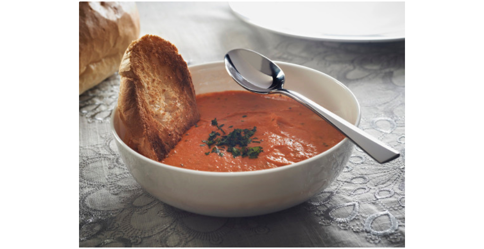Carrot and Thyme Soup Recipe