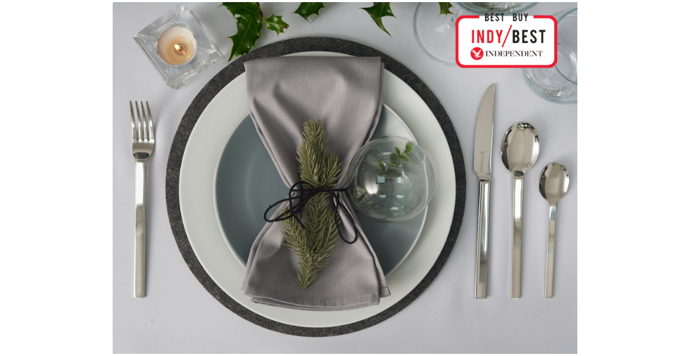 Savoy Cutlery Set Rated Best Overall Cutlery Set For 2021