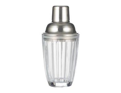 Barware 280ml Glass Cocktail Shaker Image