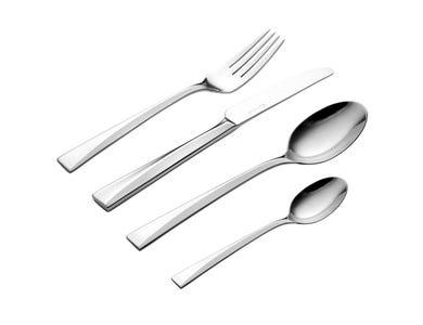 Mayfair 18/10 16 Piece Cutlery Set