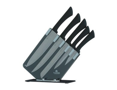 Everyday 5 Piece Knife Block Set