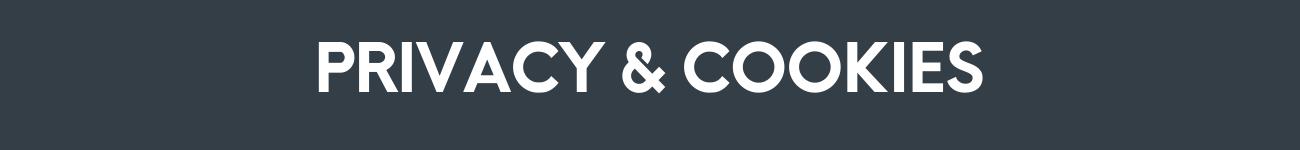 Kilner® Privacy & Cookies