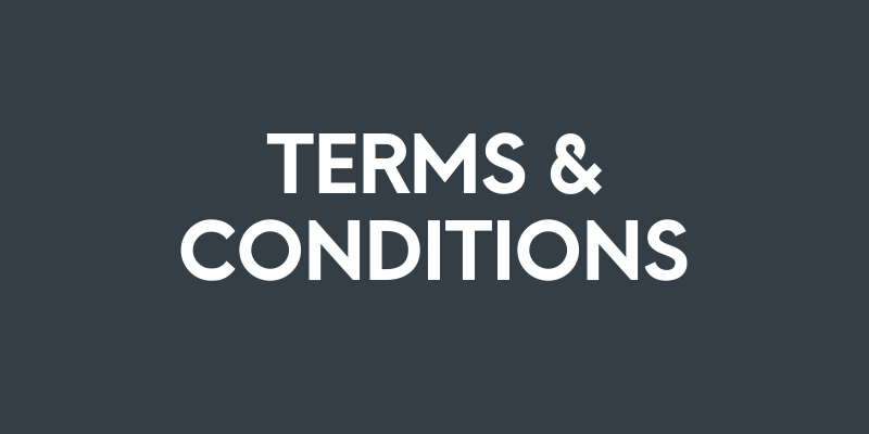Kilner® Terms & Conditions